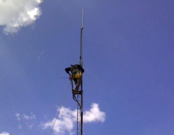 Travaux acrobatiques Acrobart